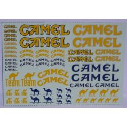 CALCA CAMEL 1/32