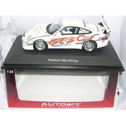 PORSCHE 911 (997) GT3 CUP 2006 1/24