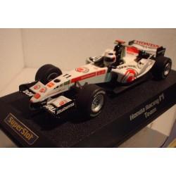 HONDA F1  RUBENS BARRICHELLO Nº11