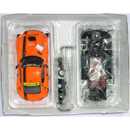 KIT MERCEDES GT3 CUP EDITION  ANGLEWINDER RACING