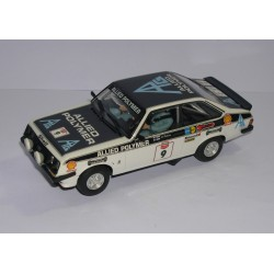 FORD ESCORT MKII RS2000  TOUR BRITAIN 1973 Nº9
