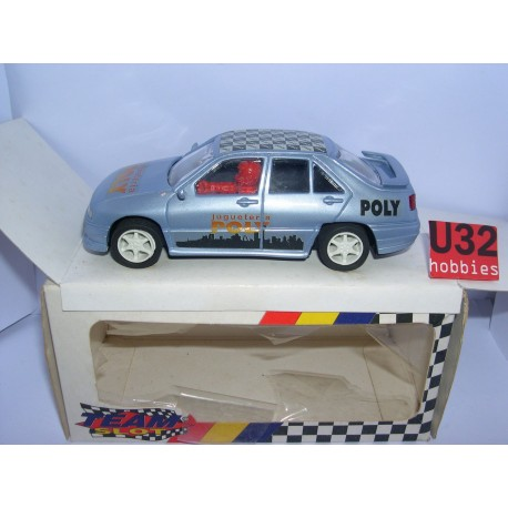 SEAT TOLEDO JUGUETERIAS POLY LTED.ED.