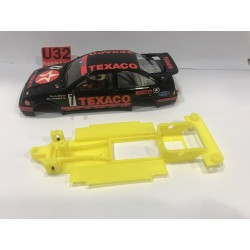CHASIS 3D FORD SIERRA COSWORTH NINCO