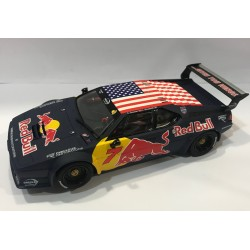 BMW M1 PROCAR  DAYTONA 2017 RED BULL  Nº7