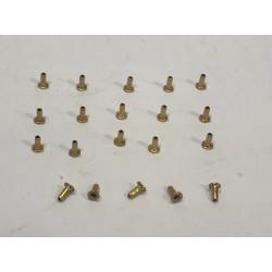 TERMINALES DIAMETRO 1.7mm x 4.mm DE LONGITUD