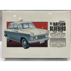 DATSUN BLUEBIRD 1961 TAXI TYPE