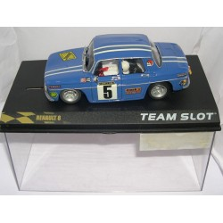 RENAULT 8 COPA TS Nº5  LTED.ED.