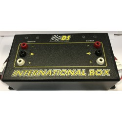 CAJA INTERNATIONAL BOX PARA CONEXIONES