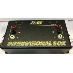 CAJA INTERNATIONAL BOX PARA CONEXIONES