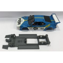 CHASIS 3D BMW M1 FLY