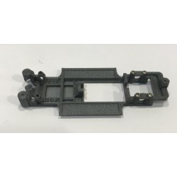 CHASIS 3D SEAT FIAT 131 SCALEXTRIC