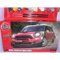 MINI COUNTRYMAN WRC  Nº52
