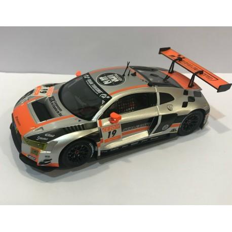 AUDI RB LMS GT3 ESPECIAL CAMPEONATO ESPAÑA 2019