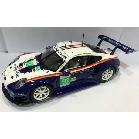 PORSCHE 911 RSR  956 DESIGN Nº91