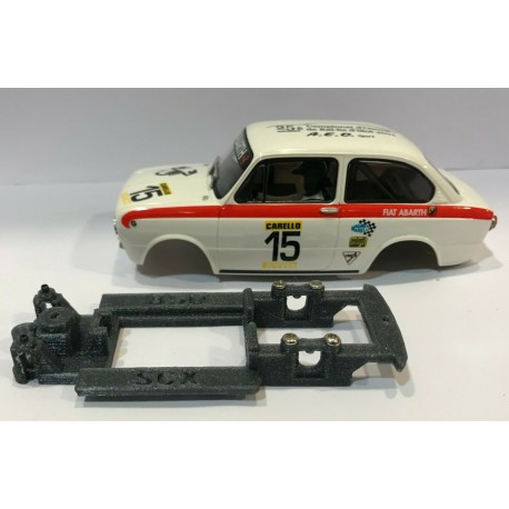 CHASIS 3D SEAT 850 SCALEXTRIC