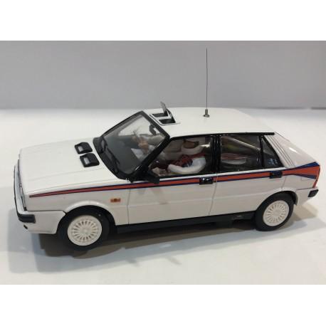 LANCIA DELTA HF 4WD TEST CAR MARTINI