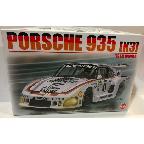 PORSCHE 935 K3  WINNER LE MANS 1979
