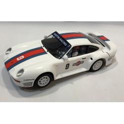 PORSCHE 959 MARTINI RACING Nº9