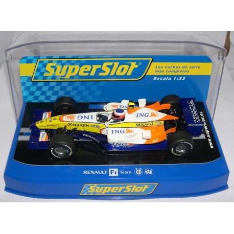 RENAULT F1 2007 Nº4