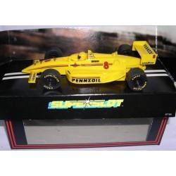 FORMULA INDY TEAM PENZOIL USA RACER Nº8