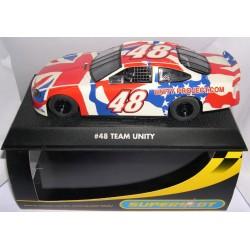 FORD TAURUS  UNITY NASCAR Nº48
