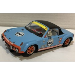 PORSCHE 914/6 GT 50 ANNIVERSARY CIRCUIT