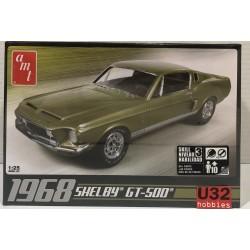 KIT 1/25 SHELBY GT-500 1968
