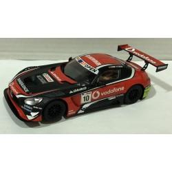 MERCEDES AMG GT3  VODAFONE Nº10