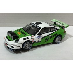 PORSCHE 911 RALLY  SIMM Nº2