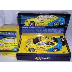 OPEL ASTRA SPORT V8 COUPE  TEAM PHOENIX REUTER  Nº7 LTED.ED